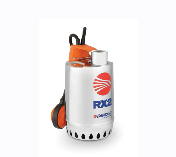 Submersible RX rxm2 new160 px
